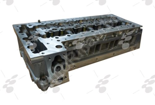 Cylinder head Iveco Daily, Fiat Ducato 3,0 E5 F1C - with valves (Not BI-TURBO)