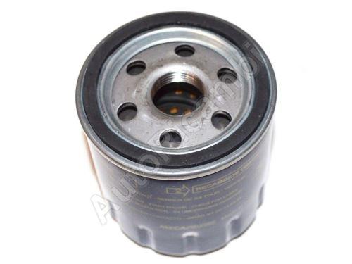 Olejový filter Citroen Jumper, Peugeot Boxer 3 motor 2,2 plechový
