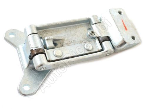 Rear door hinge Iveco Daily 270° lower, left = right