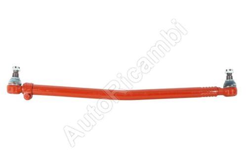 Tyč riadenia Iveco EuroCargo 120/150 pozdĺžna L=860 mm