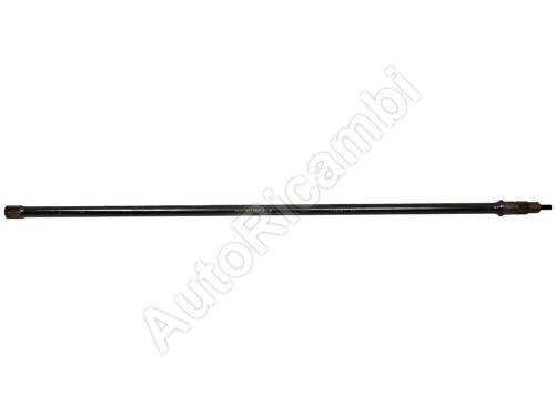 Torzná tyč Iveco Daily od 2000 65/70C pravá, 1540/33mm