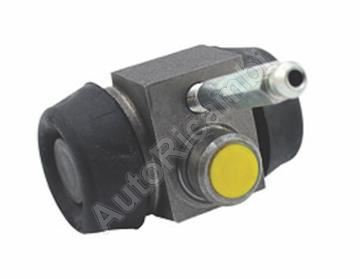 Brake cylinder Iveco TurboDaily 35-10 rear