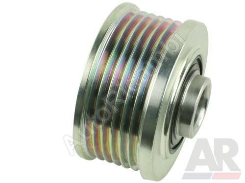 Alternator Pulley Fiat Doblo 00> 1.9 JTD