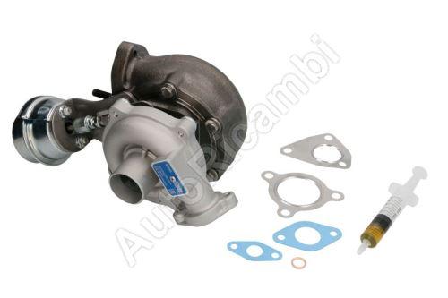 Turbocharger 2005 Fiat Doblo 1,3 MTJ