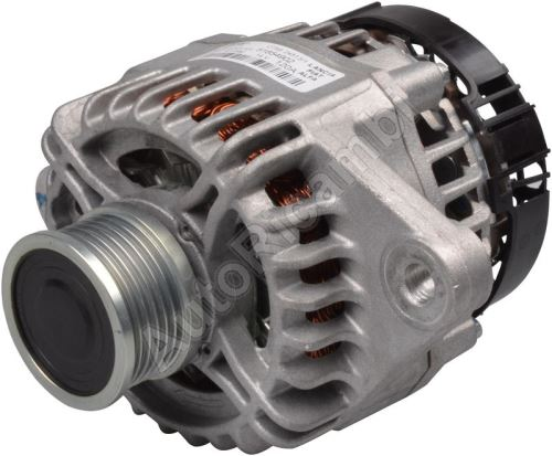 Alternator Fiat Ducato 2006/11/14-  2,0/2,3/3,0 Doblo 2010/15-  1,6/2,0 120A