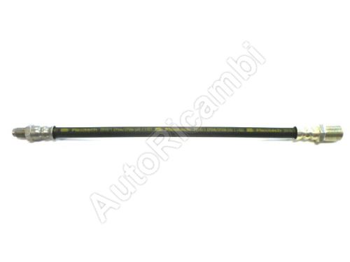 Brake hose Iveco Daily 35C, 50C, 65C rear L = 270 mm