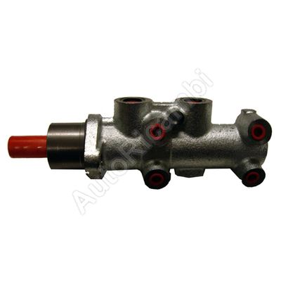 Master brake cylinder Fiat Ducato 244 without ABS