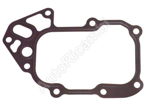 Oil radiator gasket Iveco Daily 2000> 06> 14> Fiat Ducato 250/2014 3,0 JTD inner