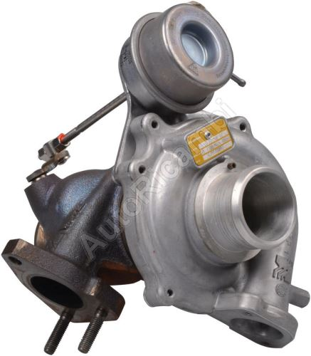 Turbocharger Fiat Ducato 250 2,0 euro5