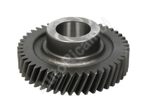 Ozubené koleso Iveco EuroCargo Tector 2855.6 pre 5 stupeň 46 zubov, spodný hriadeľ