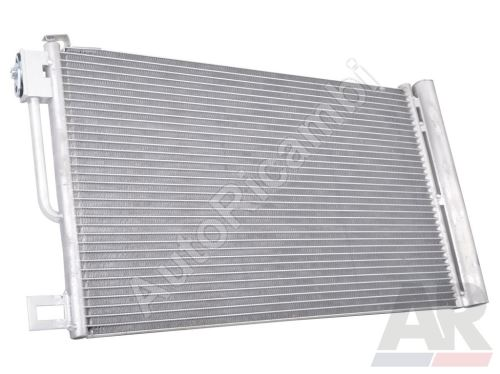 Kondenzátor klimatizácie Fiat Fiorino 1,3MJTD 07>