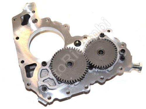Olejové čerpadlo Iveco Daily, Fiat Ducato 2,3 + vakuová pumpa