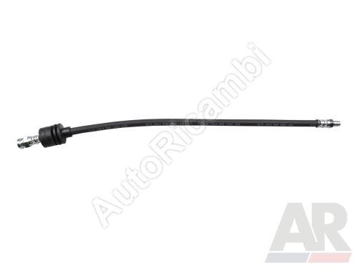 Brake hose Fiat Doblo 2005-09 front, L=515mm, L/R