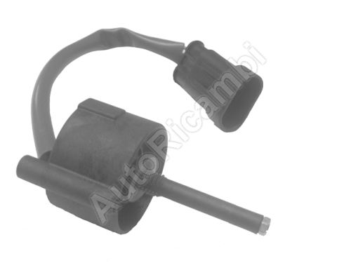 Fuel filter switch Iveco EuroCargo, Tector