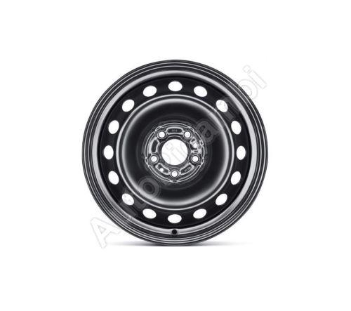 """Disk kolesa Fiat Doblo 2010> plechový 6Jx15"""""""