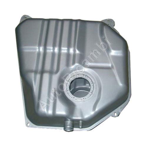 Palivová nádrž Fiat Ducato 1994-2006 80L