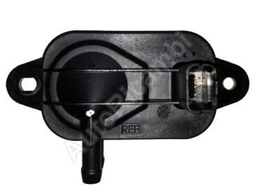 Sensor DPF Iveco Daily, Fiat Ducato 2,3 / 3,0