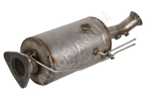 Diesel Particulate Filter Iveco Daily 2014>