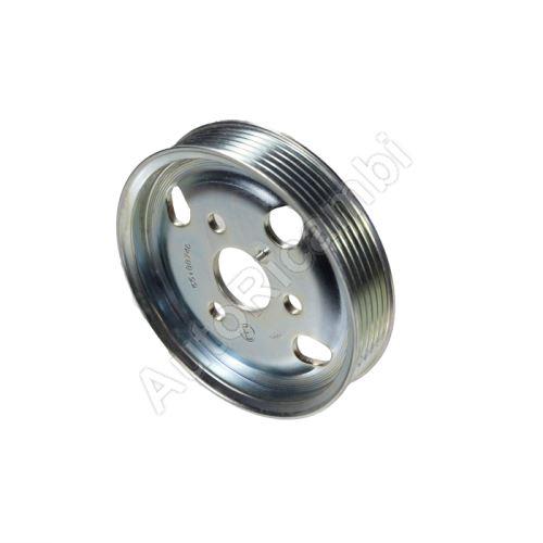 Alternator belt pulley Fiat Ducato 2011> 2014> 2,0 MTJ