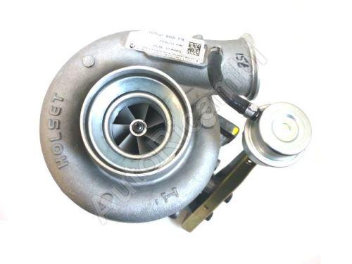 Turbodúchadlo Iveco EuroCargo Tector E21, E24