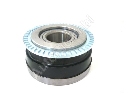 Wheel hub Iveco Daily 2006 35C, 50C, front