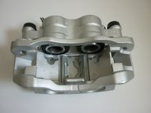 Brake caliper Iveco Daily 2006> 35S, 35C, 50C front, right