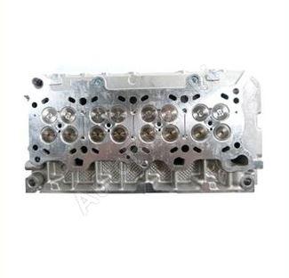 Hlava valcov Iveco Daily, Fiat Ducato 2,3 euro5 s ventilmi