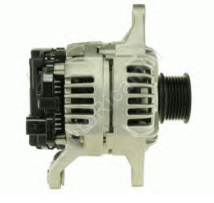 Alternátor Iveco Daily 2000 motor 2,8 90A
