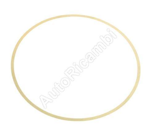 Cylinder liner pad Iveco Cursor 10 hr. 0,1 mm
