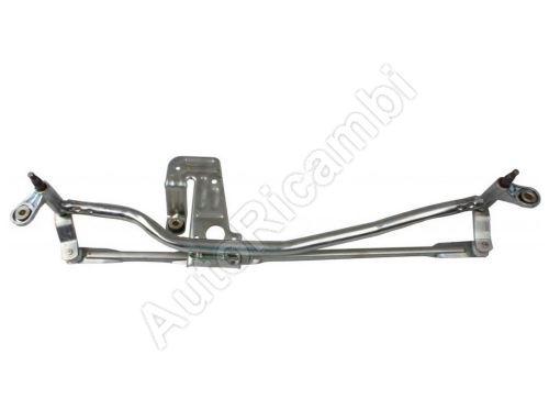 Wiper mechanism Fiat Ducato 250