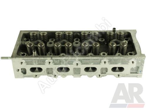 Cylinder Head Fiat Doblo 1,4l 88kw Euro 5