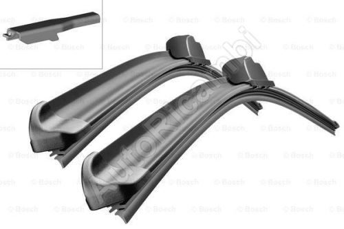 Wiper blade Iveco Daily 2014> front, kit