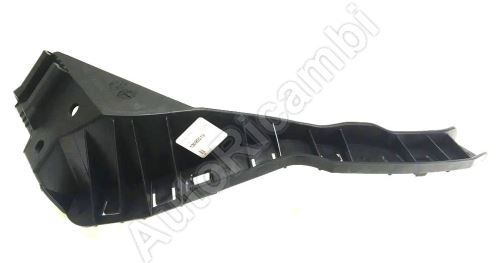 Bumper holder Fiat Ducato 2014> right