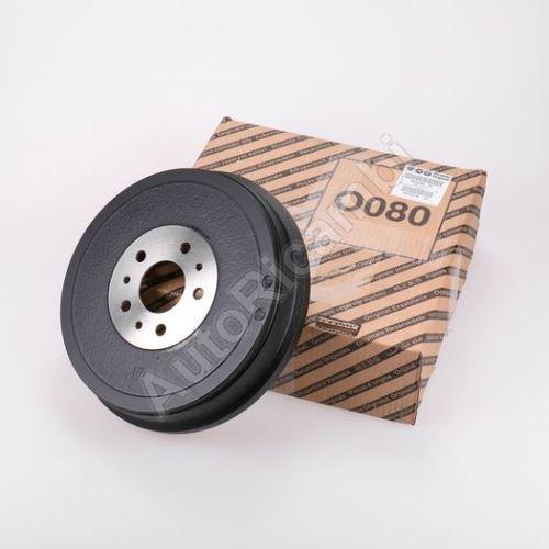 Brake drum Fiat Doblo 2010