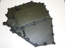 Kryt odvetrania bloku Iveco Cursor 10 F3A