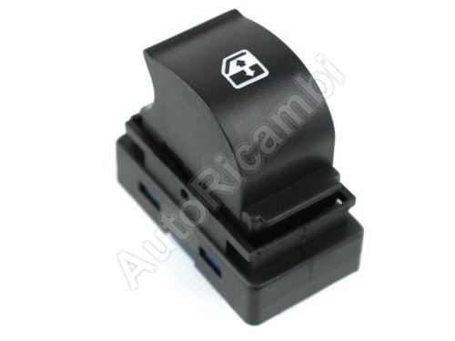 Window lift switch Fiat Ducato 250 from 2006, right
