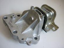 Silentblok motora Fiat Ducato 250 motor 3,0 160, 180 Ľavý