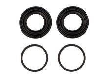 Brake caliper rubber bands Iveco Daily 2000 35S, front caliper
