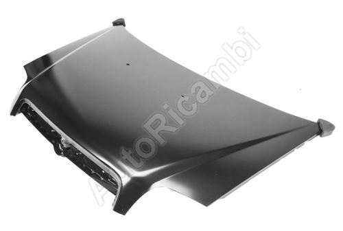 Bonnet for Fiat Doblo 2000-05
