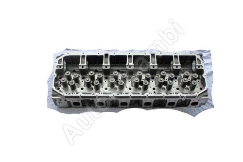 Cylinder head Iveco CURSOR 13 with valves