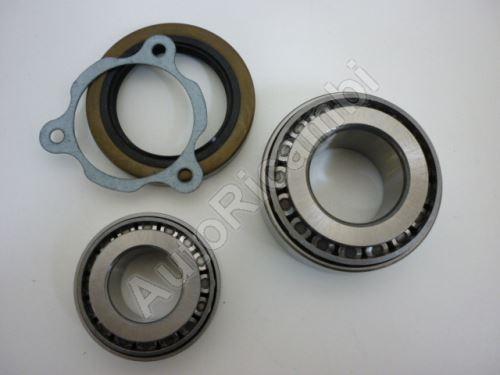 Ložisko predného kolesa Iveco TurboDaily 35-10, sada 2ks