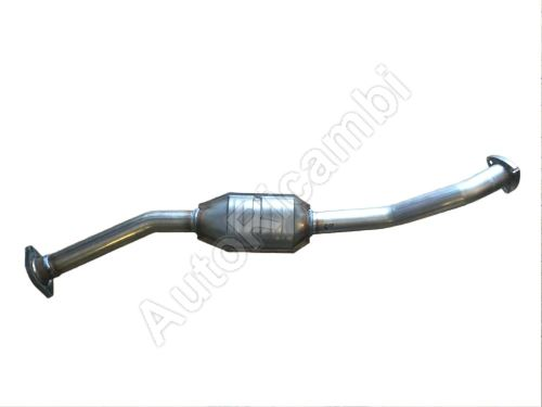 Catalytic converter Fiat Ducato 244 2,3/2,8JTD