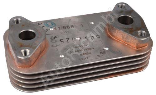 Oil cooler Iveco Daily 2000>06>14>, Fiat Ducato 250/2014> 3.0 JTD