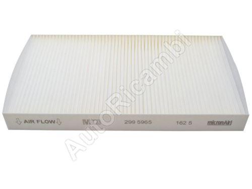 Peľový filter Iveco Daily 2000 – 2006