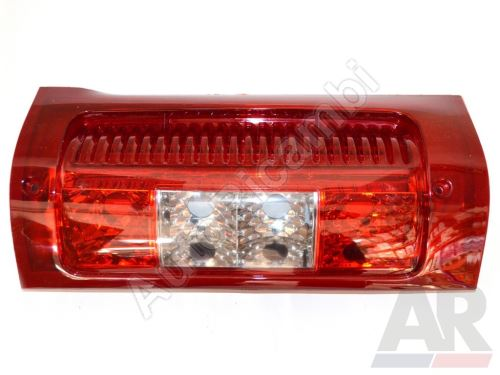 Rear ligh Fiat Ducato 244 02-06 left without bulb holder