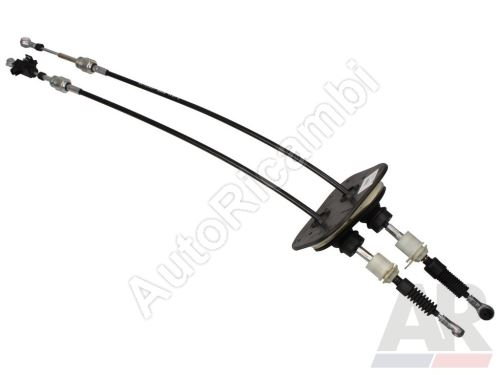 Gear shift cable Fiat Ducato 244