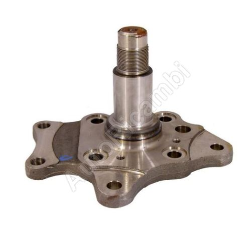 Rear wheel hub Fiat Ducato 230, 244 with ABS, right