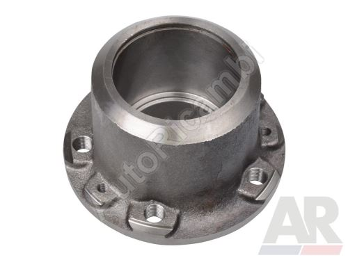 Wheel hub Fiat Ducato 230 Q11/14 without ABS