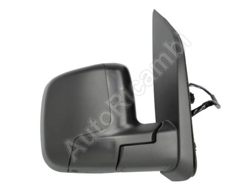 Rear View Mirror Fiat Fiorino 2007– right, electric, heated, with sensor