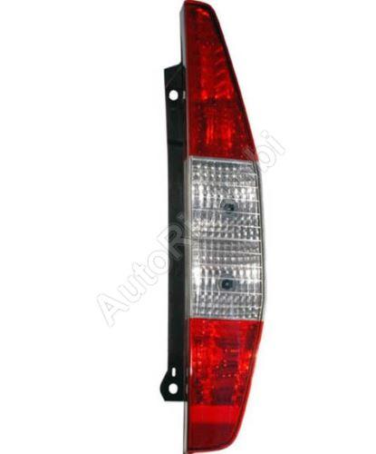 Zadné svetlo Fiat Doblo 2000-05 pravé - komplet
